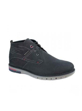 Кожаные ботинки Gotz