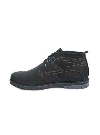 Кожаные ботинки Greif