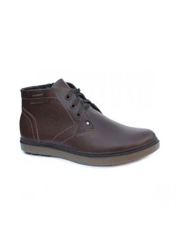 Кожаные ботинки Wilhelm