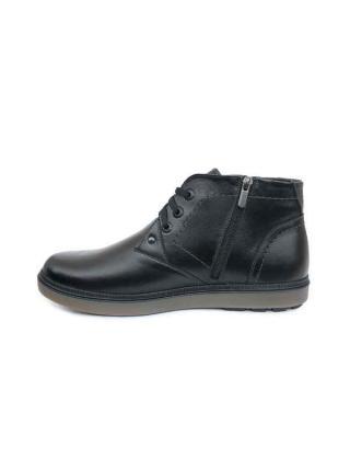 Кожаные ботинки Hasso