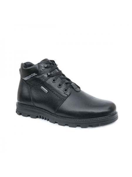 Кожаные ботинки Igor