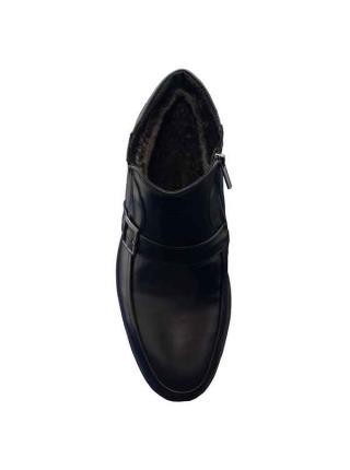 Кожаные ботинки Herz