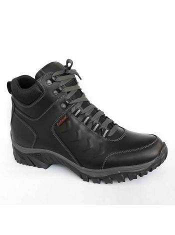 Кожаные ботинки Flohchen