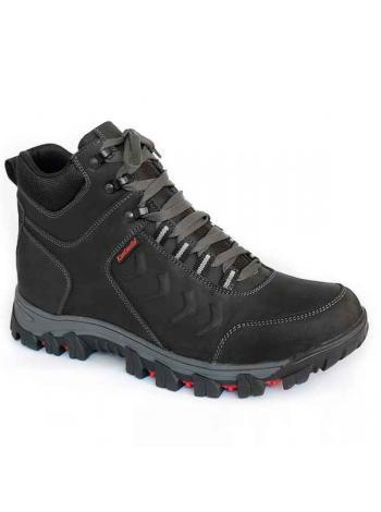 Кожаные ботинки Fee