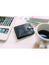 Knockwood - Derby (black) purse