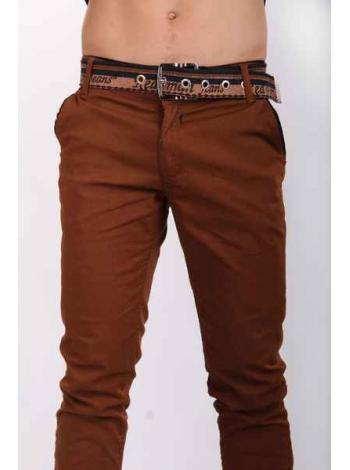 Джинсы Newman (коричневый)