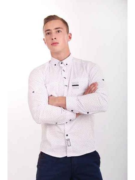 Рубашка Svend