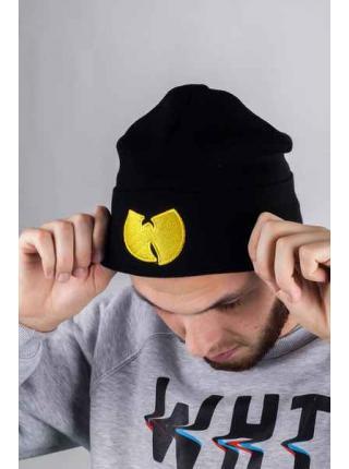 Шапка Taksa - Wu-Tang, black