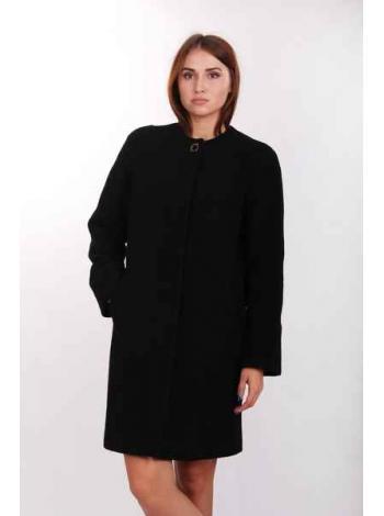 Пальто Тесла (черный)