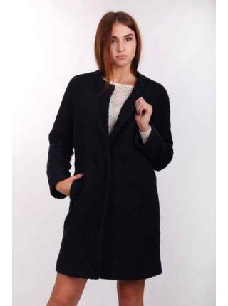 Пальто Дорис (черный)