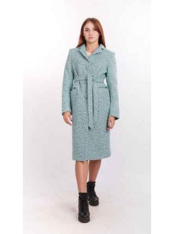 Пальто Афра (мята)