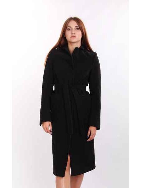 Пальто Николина (черный)