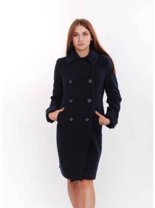 Пальто Джэки (черный)