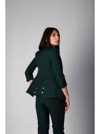Archie (dark green) jacket