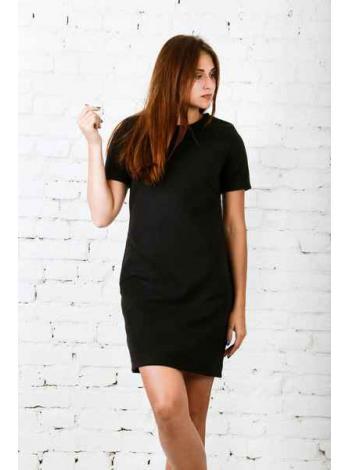 Платье Роксана (черный)