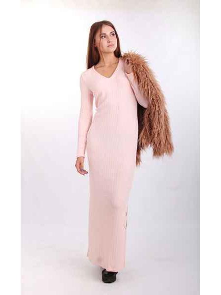 Платье Роберта (розовый)
