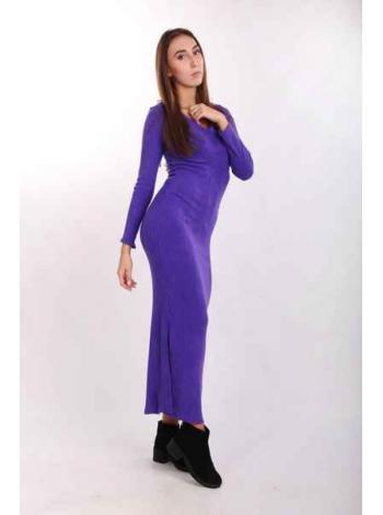 Платье Роберта (фиолетовый)