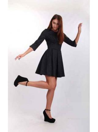 Anjou dress