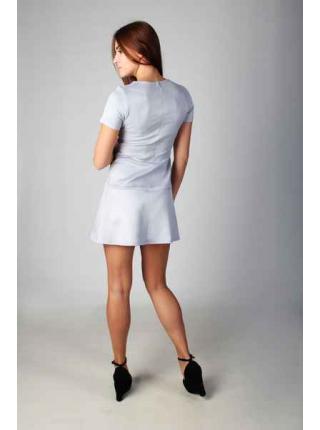Платье Дотти (алюминиевый)