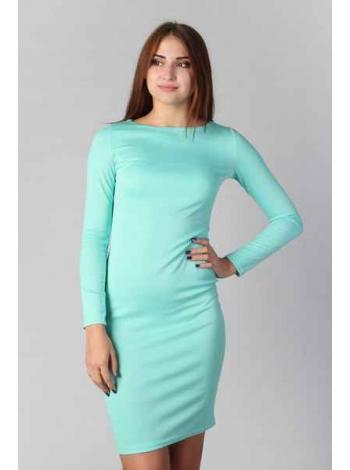 Платье Ориана (мятный)
