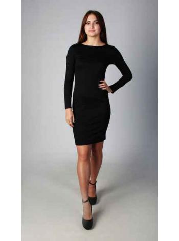 Платье Ориана (черный)