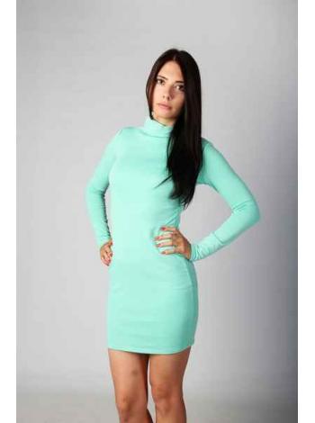 Платье Абелина (мятный)
