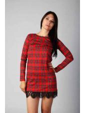 Платье Ювента