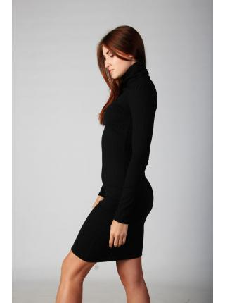 Платье Хилари (черный)