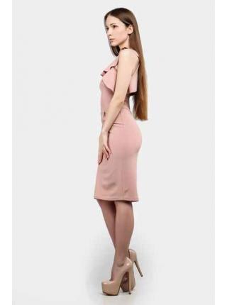 Платье Рафаэла (бежевый)