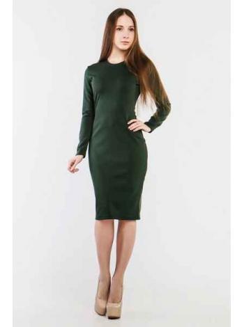Платье Осла (хаки)