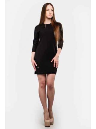 Платье Прима (черный)