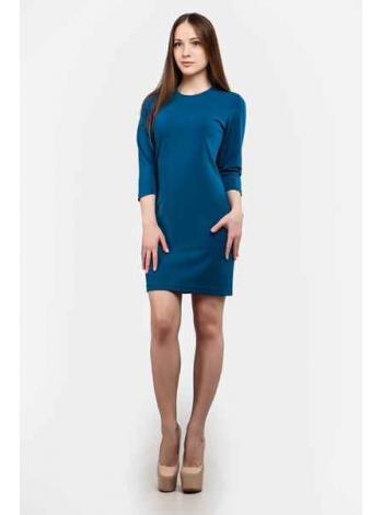 Платье Осла мини (джинс)