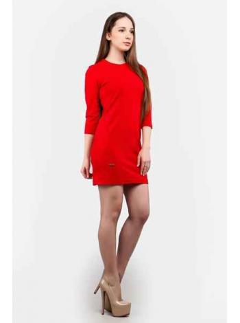 Платье Прима (красный)