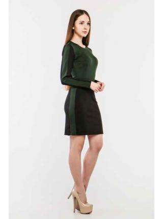 Платье Джейн (зеленый)