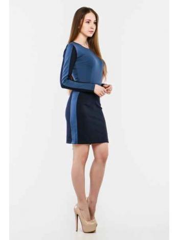 Платье Джейн (синий)