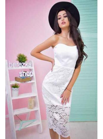 Платье Биоланж