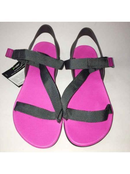 Rider RX Sandal Fem черный/розовый/серый