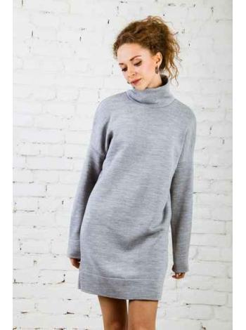 Туника Нубия (серый)