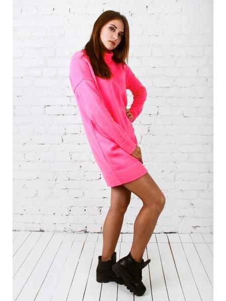 Nubia (pink) Tunic