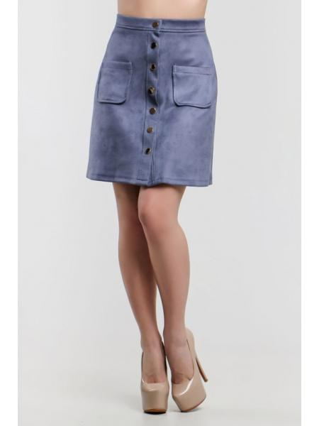 Bell (jeanse) skirt