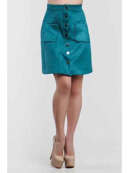 Bell (wave) skirt