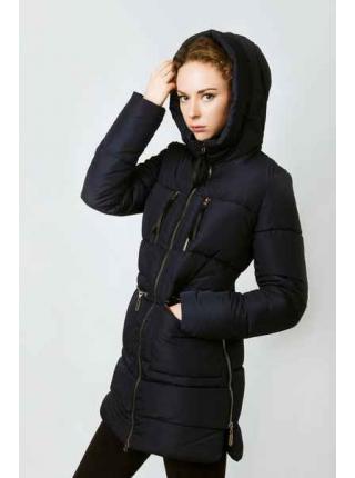 Женская куртка Альберта (черный)