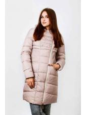 Женская куртка Беттси (капучино)