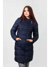 Женская куртка Беттси (синий)