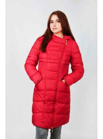Женская куртка Беттси (красный)