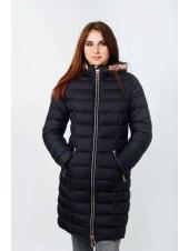 Женская куртка Витней (черный)