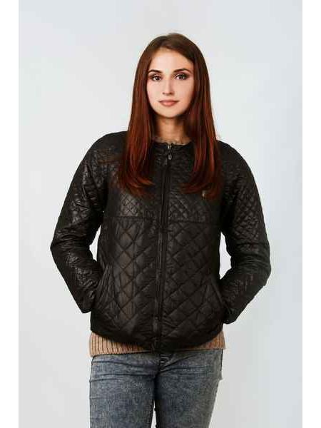Donita (black) jacket
