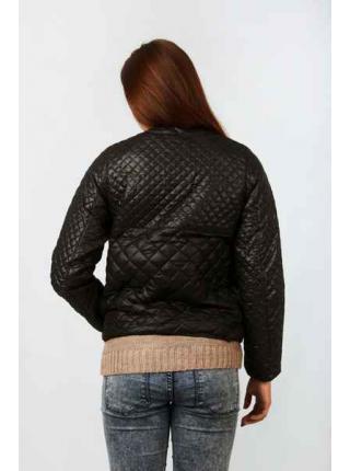 Куртка Донита (черный)
