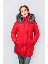 Женская куртка Мичела