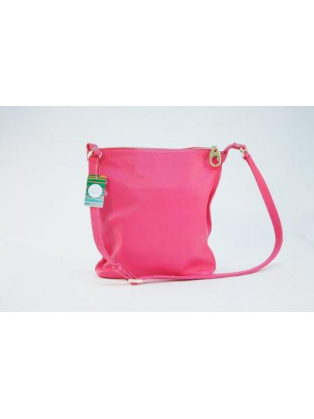 Adelaide leather bag